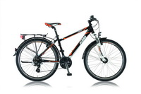 KTM Country_Sport_Black_Or_Wh_Gr Herren 2013