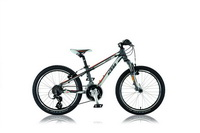 KTM Wild_Speed_20_6G_Black_Wh_Or_Gr 2013